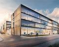 Investir dans le futur : Nouveau centre de développement
