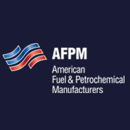 AFPM Process and Technology Summit Formly AFPM Q&A