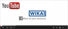 WIKA sur YouTube