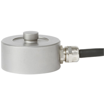 Compression load cell, model F1211