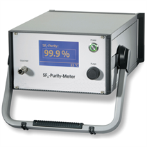 """SF6-Purity-Meter"""