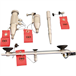 Kit pitot statique